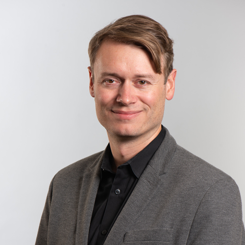 Tobias Knaup, Founder & Co-Chief Executive Officer