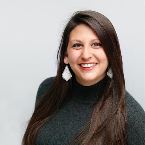 Alexandra Steadman, VP, Marketing
