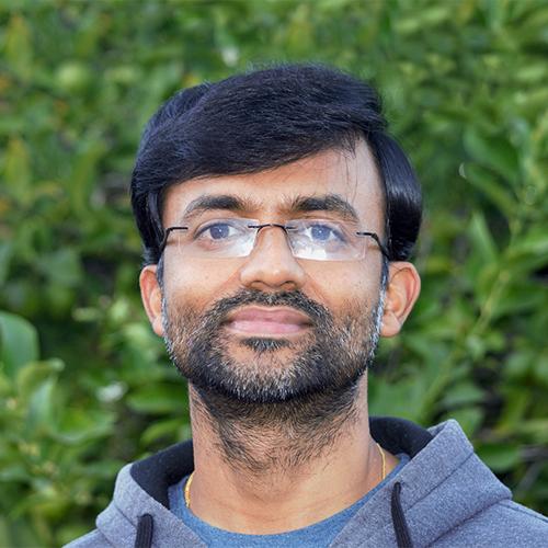 Deepak Goel, Chief Technology Officer