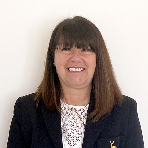 Louise Bulman, VP, International Sales