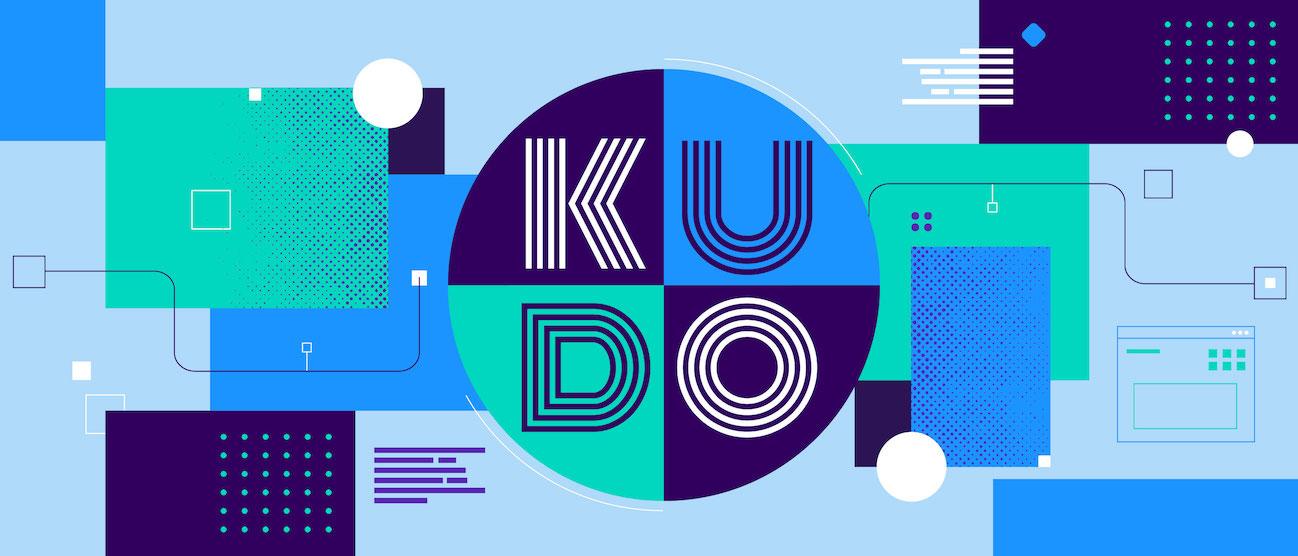 KUDO Illustration