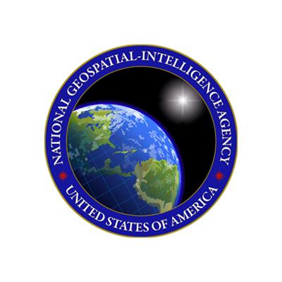 Geospatial Logo