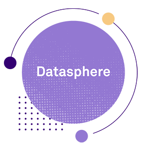 Datasphere Icon