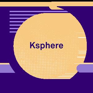 Ksphere Icon