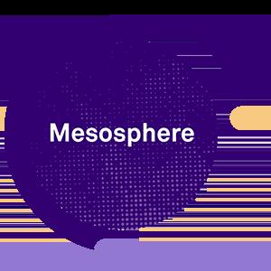 Mesosphere Icon