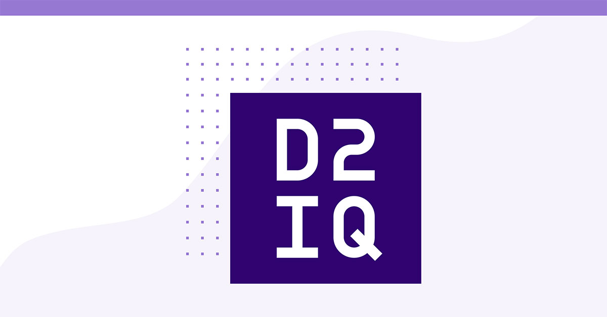 DC/OS: Distributed Cloud Operating System | D2iQ