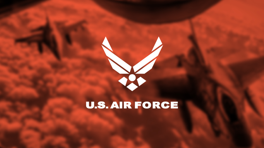 The U.S. Air Force Accelerates the Scope and Scale of Remote Collaboration with Kubernetes
