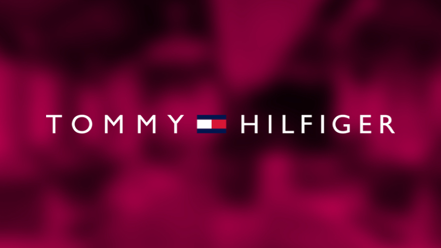Tommy Hilfiger Revolutionizes the Fashion Industry with a Digital Selling Ecosystem