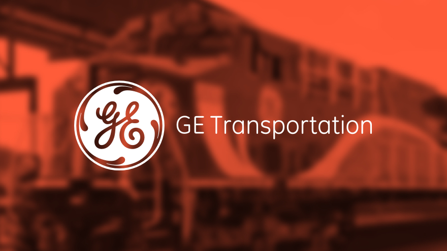 GE Transportation Keeps the Motors Running With Kubernetes and Data Services