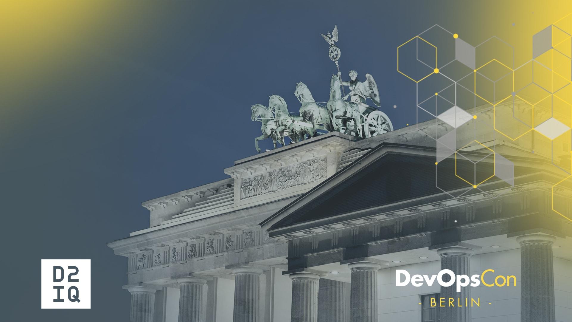 DevOpsCon Berlin