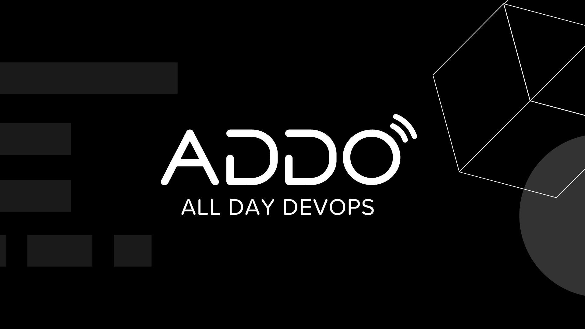 All Day DevOps