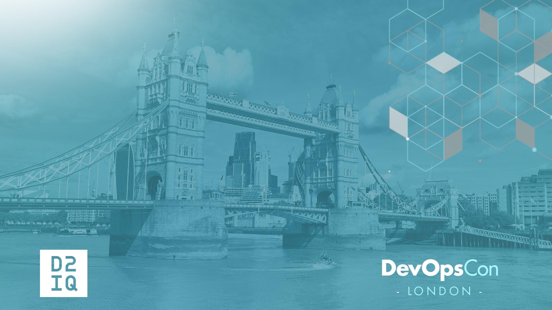 DevOpsCon London