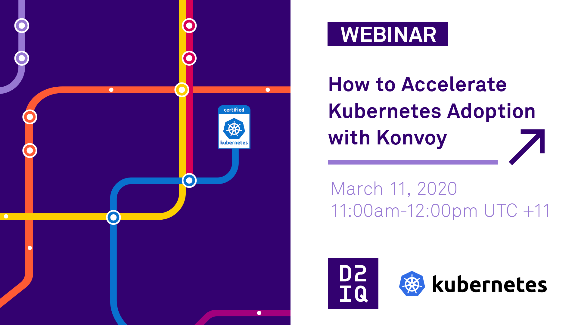 How to Accelerate Kubernetes Adoption with Konvoy