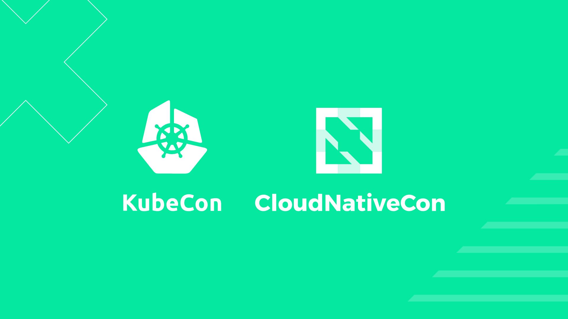 KubeCon and CloudNativeCon North America 2021