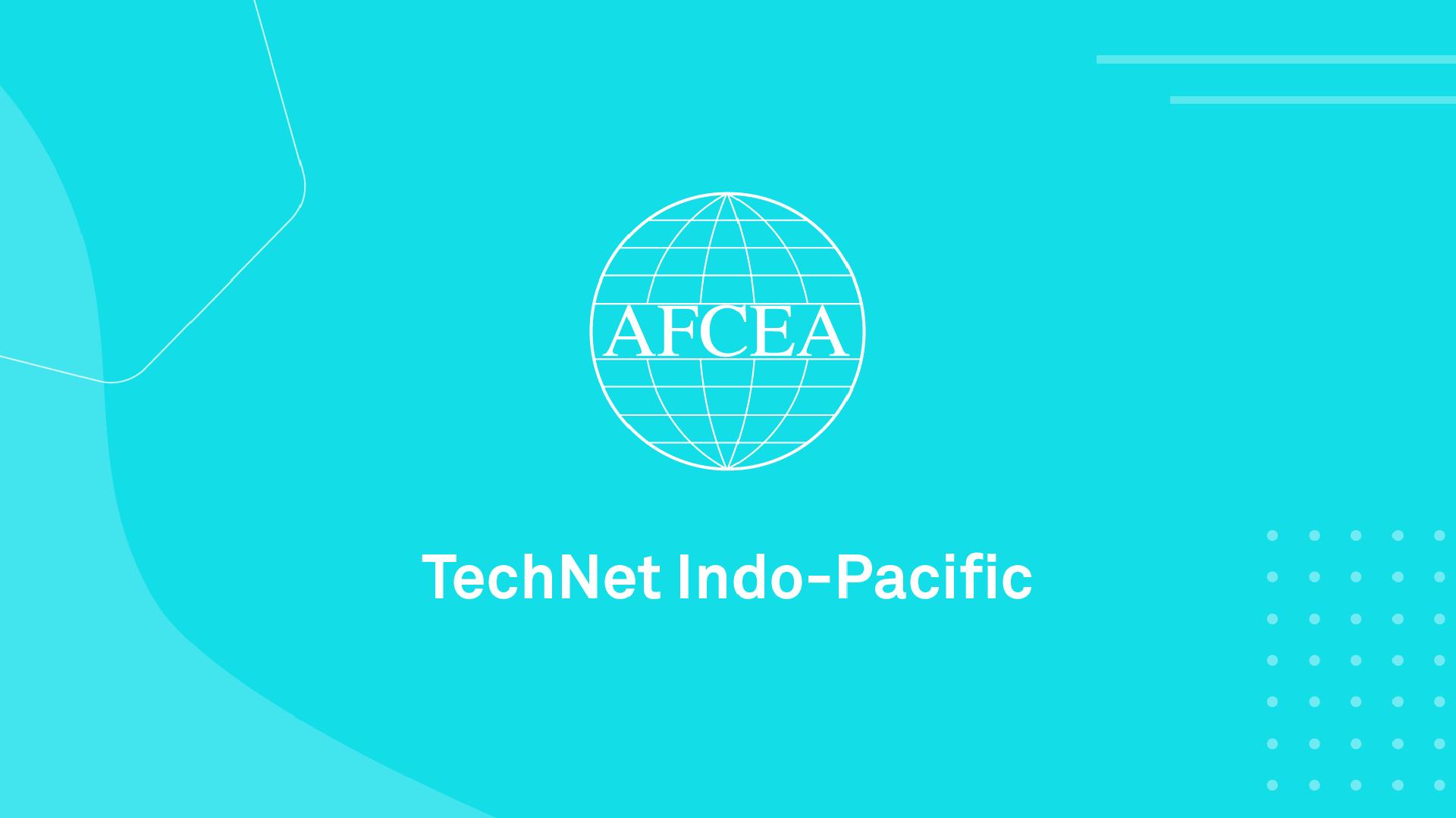 TechNet Indo-Pacific 2021