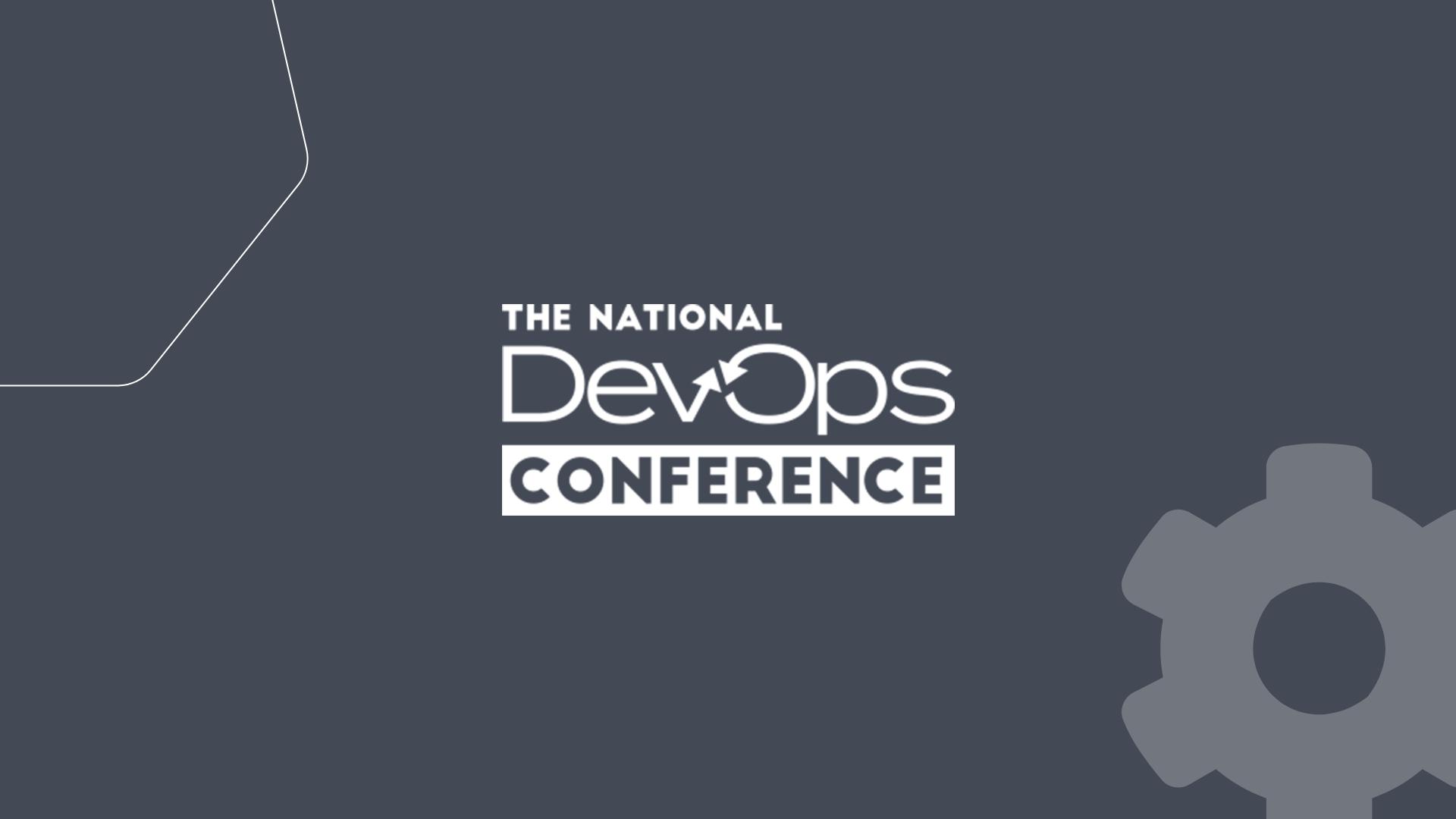 National DevOps Conference