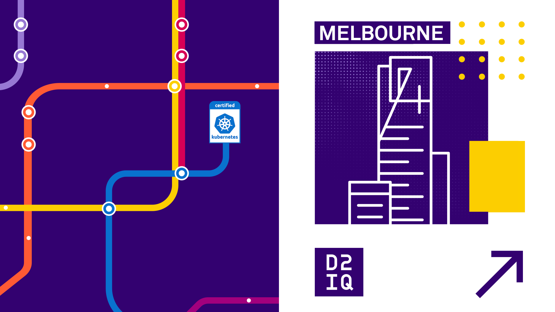 Complimentary Workshop [Melbourne]: Day2 IQ for Kubernetes