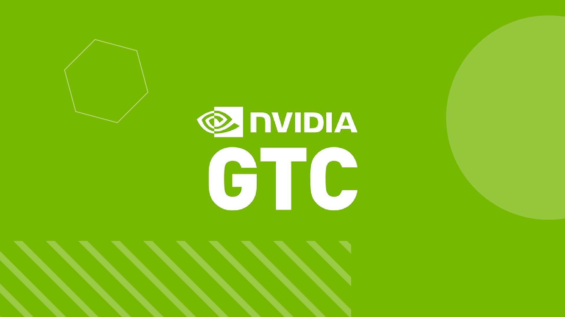 NVIDIA GTC