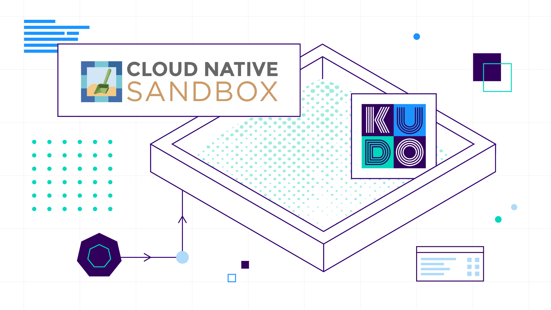 KUDO accepted as a CNCF Sandbox project