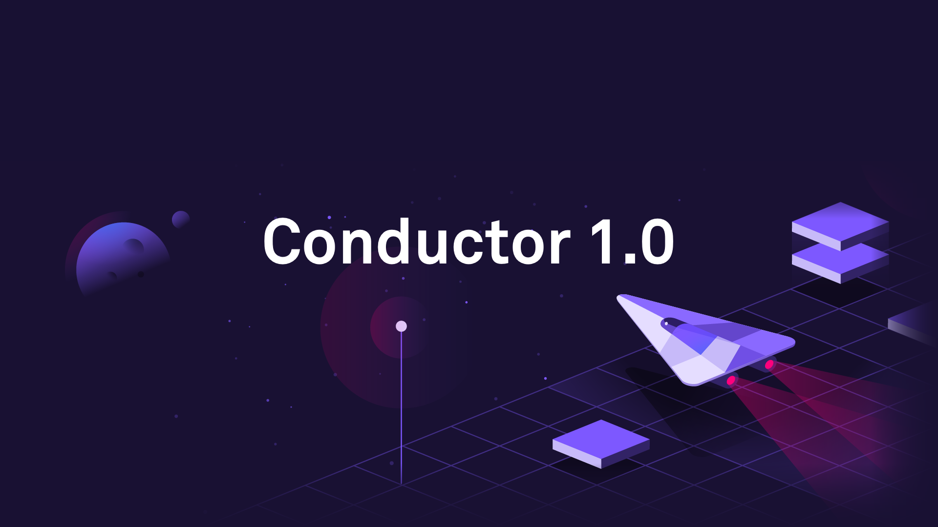 Introducing Conductor