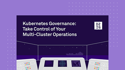 Kubernetes Governance: Take Control of Your Multi-Cluster Operations