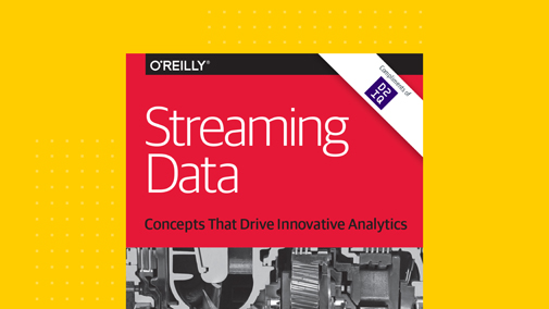 O'Reilly Streaming Data