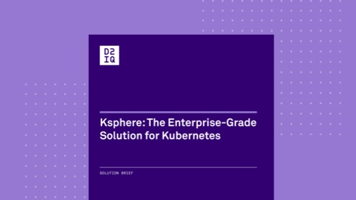 Ksphere: The Enterprise-Grade Solution for Kubernetes