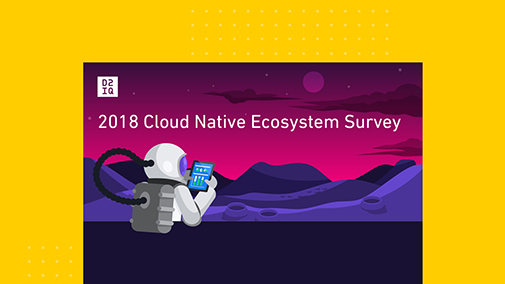 The State of Cloud Native Ecosystems in 2018