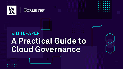A Practical Guide to Cloud Governance