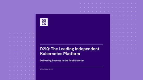 Delivering Success in the Public Sector